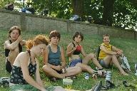 Croatians in Zutphen